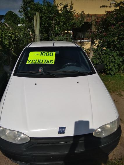 Fiat Edx 3 Puertas