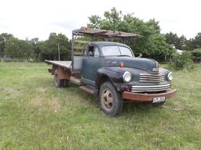 Chevrolet 1952