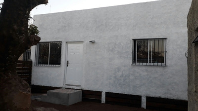 Alquilo Casa En Ciudad De Durazno Muy Bien Ubicada
