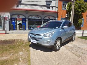 Hyundai Tucson Inmaculada!