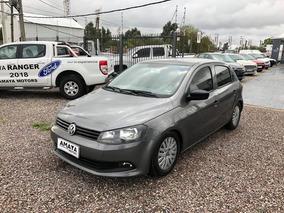 Amaya Volkswagen Gol 1.6 Pack I 101cv