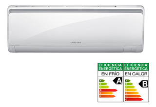 Aire Acondicionado Samsung 18000 Btu Inverter Geant