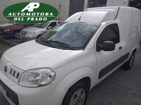 Fiat Nuevo Fiorino Furgón 2017