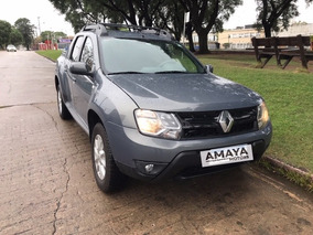 Renault Oroch Expression 2017 1.6 Solo 10500 Km