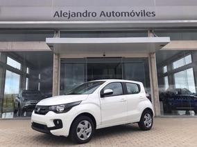 Fiat Mobi 1.0 Easy 2019 0km Entrega Inmediata!