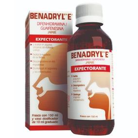 Benadryl E Nf 150 Ml