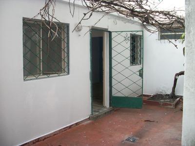 Alquiler Apartamento Centro 1 Dormitorio