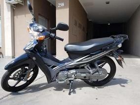 Moto Yamaha Cripton 110