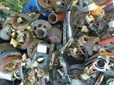 Limpieza De Galpones Chatarra Metales Todo