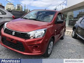 Suzuki Celerio Ga 2019 0km