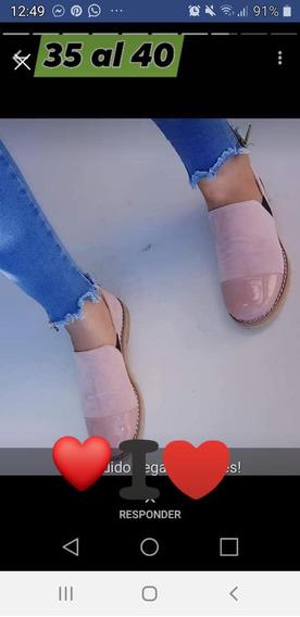 Zapatos Nuevos Argentinos Varios Modelos