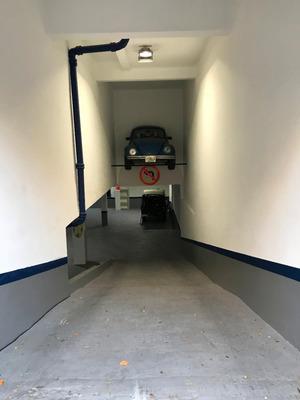 Espectacular Garage Con 17 Lugares A 200m De Wtc