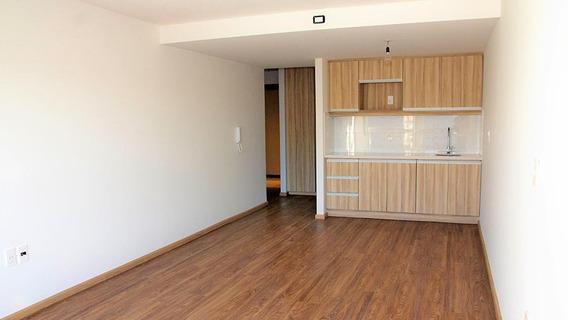 Con Renta! Apartamento Monoambiente Sobre 26 De Marzo | Apto. Oficina | Pocitos