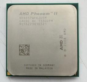 Phenom Ii X2 3200ghz Modelo B57 El Precio Es Por Los 3