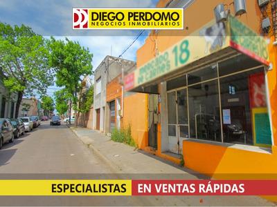 Local Comercial En Venta, Centro De San José De Mayo
