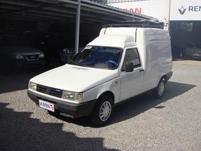 Fiat Fiorino 1.7 Diesel Año 1999