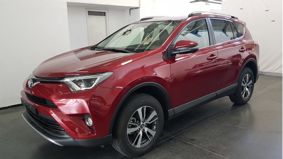 Toyota Rav4 Plus Cvt 7