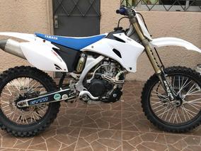 Yamaha Yzf250