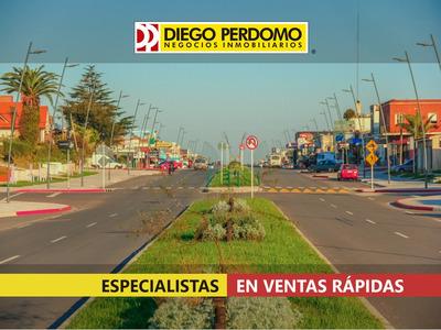 Terreno En Venta,560m², Ciudad De Libertad