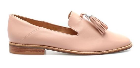 Zapato De Cuero Marcel Calzados (cod.19261)