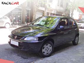 Chevrolet Celta 2005 Nafta Excelente Estado!!