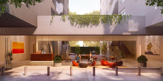 En Promo! Apartamento 1 Dormitorio Con Balcón | Ideal Renta | Estrena Diciembre 2021