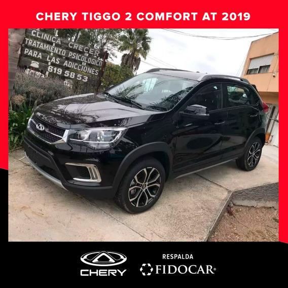Chery Tiggo 2 Comfort At 2019