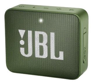 Jbl Go Parlante Go 2 Portatil Bluetooth - Otec