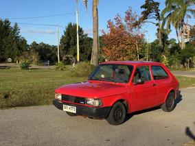 Fiat Spazio 1995