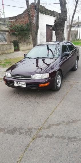 Toyota Corona 2.0 Gli 1994