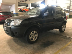 Camioneta Ford Ecosport 1.6 My10 Xls 4x2 Impecable!!!!