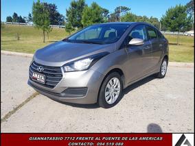 Amaya Hyundai Hb20 1.6cc Sedan 122hp Igual Okm Oportunidad!