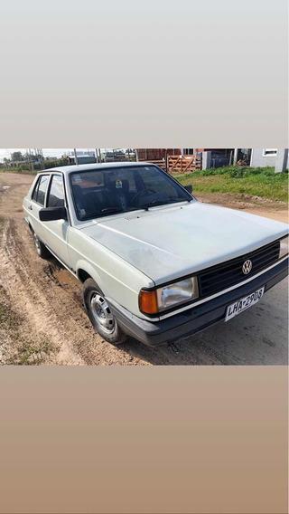 Volkswagen Vw Amazon Año 88