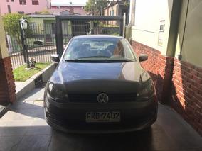Volkswagen Gol 1.6 Confort
