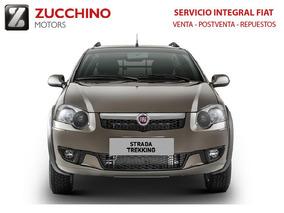 Fiat Strada 1.4 Trekking   Zucchino Motors