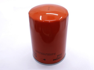 Filtro Aceite Volkswagen Gol Diesel/toyota Hilux