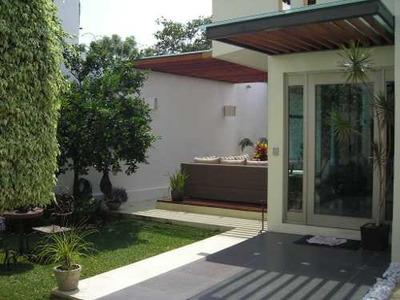Moderno Casa Sola En Rancho Cortes, Cuernavaca