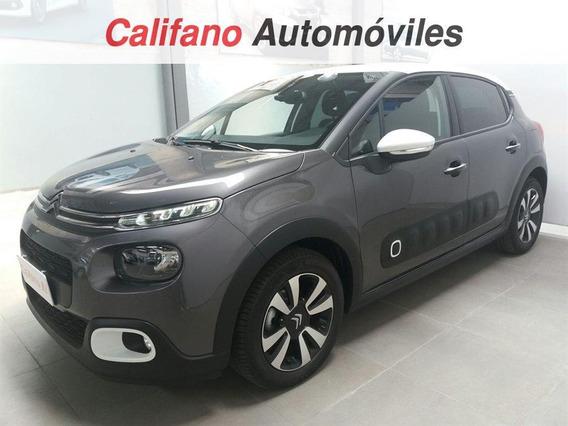 Citroën C3 New C3, 110hp Shine Con Camara. Tasa 0%. 2020 0km