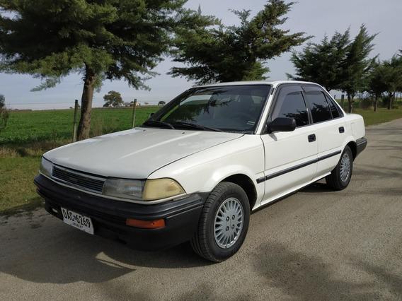 Toyota Corolla 1.6 Gli 1988