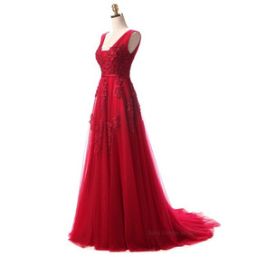4d09b659f Vestido Rojo - Vestidos De Novia para Mujer en Mercado Libre Uruguay
