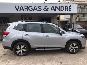 Subaru Forester 2.5i-s Cvt 2019 Eyesight