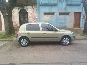 Renault Clio 1.2 Authentique 2005