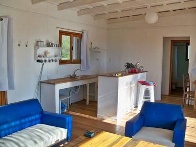 Casa Nueva Con Vista Al Rio, En Balneario Punta Gorda