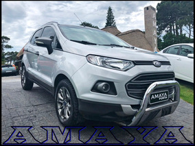 Ford Ecosport 1.6 Freestyle Amaya