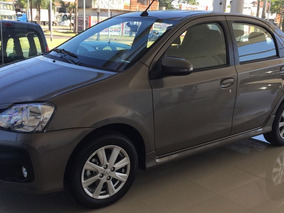 Toyota Etios 1.5 Sedan Xls At