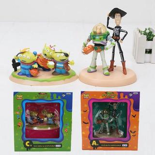 Toy Story Disney Juguete Muñeco Figura De Acción Personaje