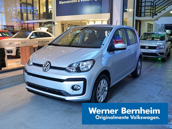 Volkswagen Up! High 0km - Werner Bernheim