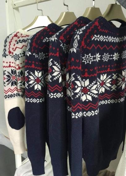 Suéter Jersey Importado De Buena Calidad