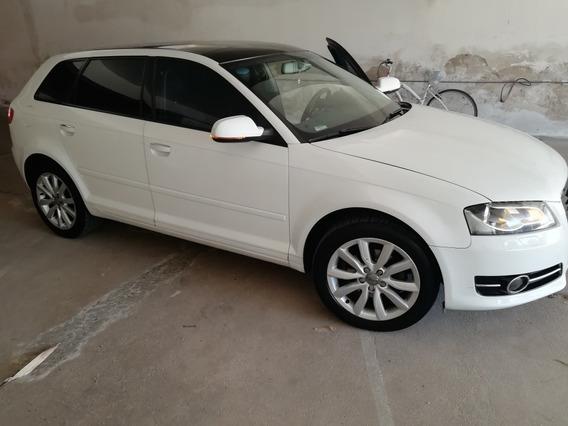 Audi A3 1.8 T Fsi Stronic 160cv 5 P 2012