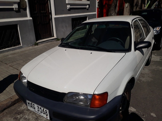 Toyota Tercel 1.5 1996